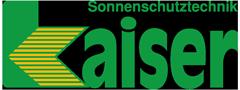Thomas Kaiser – Rollladen und Klappladenhersteller –